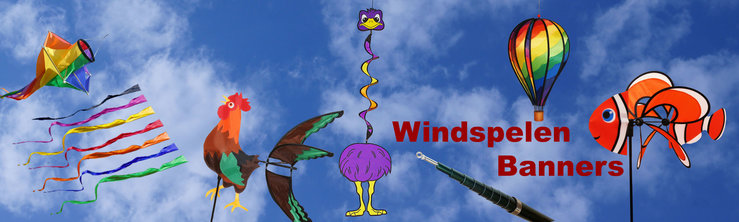 Banners-en-Windspelen
