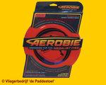 Aerobie Medalist 175 gram Red Frisbee