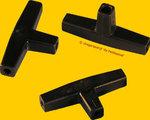 5,5 mm T-stuk Exel