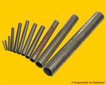 1,5 mm Aluminium Verbindingsbus