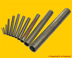 15 mm Aluminium Verbindingsbus