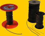 Elastiek 3 mm Strong per meter