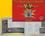 The Hydrogen Bomb (and even more YoYo stuff)
