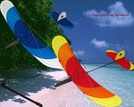 HQ Airglider 60