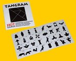 Tangram Boekje 208