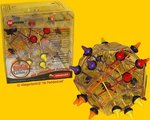 Recent Toys Brainstring Advanced - IQ Puzzel