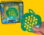 Recent Toys Wurmmje uit de appel - IQ Puzzel