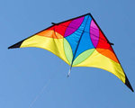 HQ Delta Sport Rainbow 200