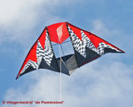 Premier Kites Delta Box 170 Opt Art