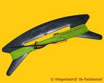 Vector Dyneema Kleur 2 x 30 m - 50 kg