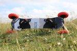 Kheo Bazik V3 Landboard 8 inch