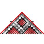 Premier Kites Delta Mesh Rood330
