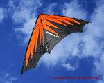 Elliot Gladiator 2.4 Oranje