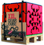 Recent Toys Gear Cube XXL - IQ Puzzel