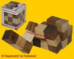 Longfield Snake Blocks - IQ Puzzel
