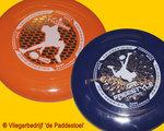 Wham-O Freestyle 160 gram Frisbee