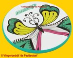 DiscEEZ Flutterby