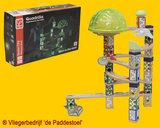 Quadrilla Space City Knikkerbaan