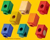 Quadrilla 8 Gekleurde Blokken