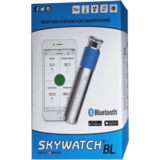Skywatch BL 500 windmeter Bluetooth