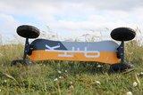 Kheo Flyer V2 Landboard 9 inch