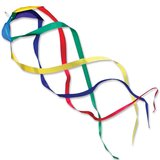 Premier Kites Hypno Twister M Regenboog