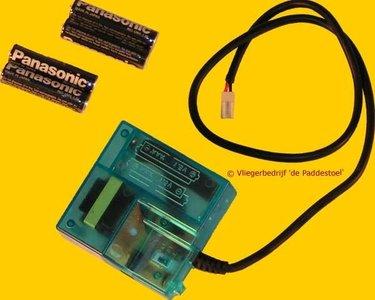 Ly-Tec Inverter IM 5
