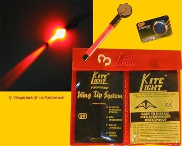 Ly-Tec Wingtip Kitelight 1 lamp