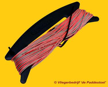 Vector Dyneema Kleur 2 x 30 m - 270 kg