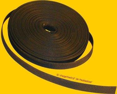 2 cm Gespenband per meter