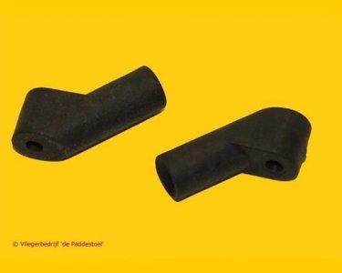Flexibele Zijverbinder Apa 8 mm