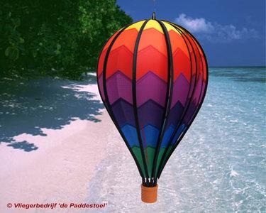 CIM Ballon Mountain Windspel