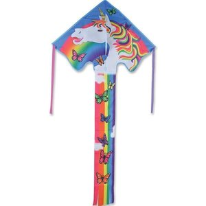 Premier Kites Large Easy Flyer Magical Unicorn