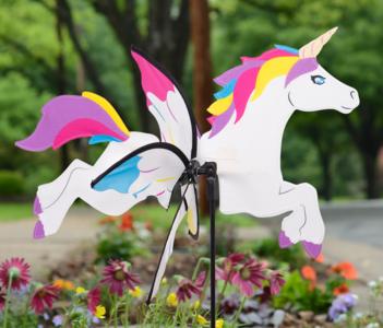 CIM Unicorn windspel