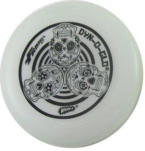 Wham-O Glow in de Dark 130 gram Frisbee
