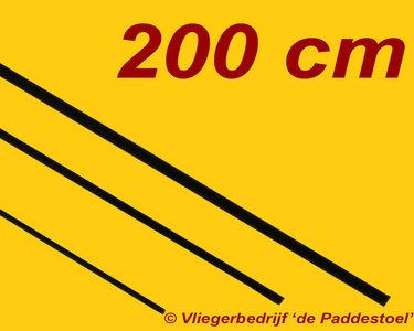 CF 10 mm - 200 cm Gold