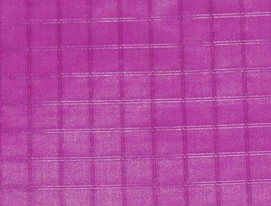 Purple Icarex Spinnaker Polyester per meter