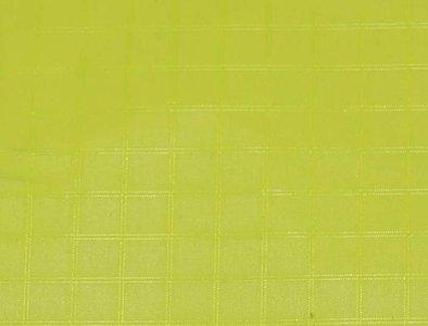 Fluor Yellow Icarex Spinnaker Polyester per meter