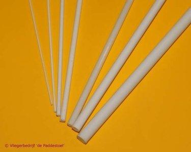 Glasfiber 3 mm - 50 cm