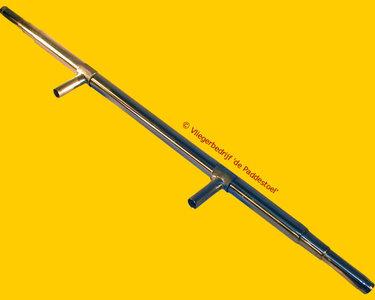 Peter Lynn Achteras Buggy ST 140 - 15