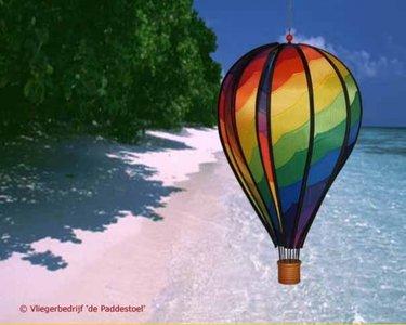 CIM Ballon spiraal windspel