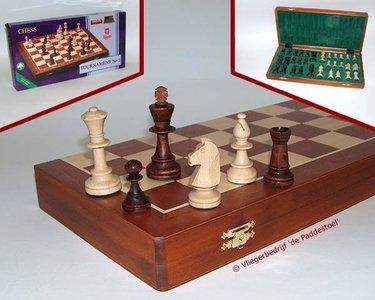 Schaakspel Tournament 5