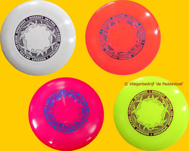 Discraft Sky Styler / Sunburst Frisbee 160 gram