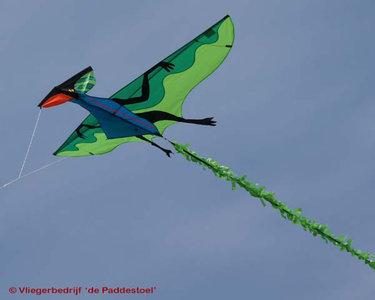 HQ Flying Dinosaur 3D