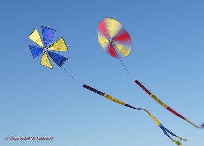Premier Kites Roto Kite