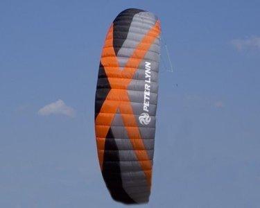 Peter Lynn Voltage 6.5 Oranje