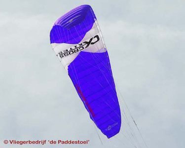 Cross Kites Sonic 5.0
