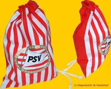 Knikkerzak PSV