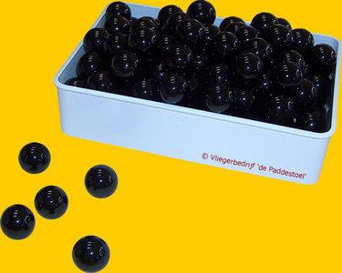 Glans Zwart Super - per kilogram