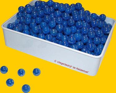 Parel Blauw - per kilogram